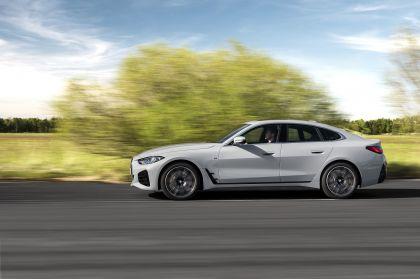 2022 BMW 430i ( G24 ) Gran Coupé 3