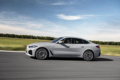2022 BMW 430i ( G24 ) Gran Coupé 4