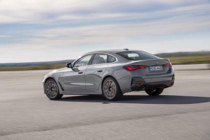 2022 BMW 430i ( G24 ) Gran Coupé 6