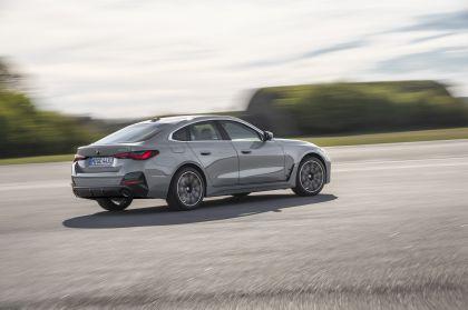 2022 BMW 430i ( G24 ) Gran Coupé 7