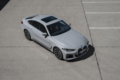 2022 BMW 430i ( G24 ) Gran Coupé 9