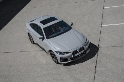 2022 BMW 430i ( G24 ) Gran Coupé 10
