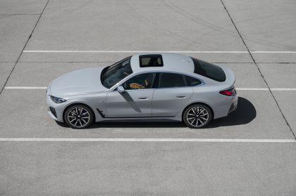 2022 BMW 430i ( G24 ) Gran Coupé 11