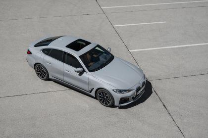 2022 BMW 430i ( G24 ) Gran Coupé 12