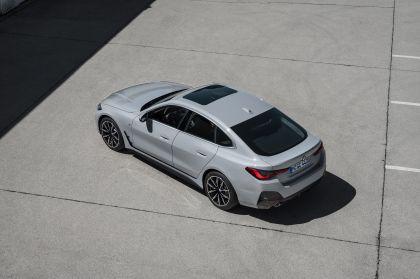2022 BMW 430i ( G24 ) Gran Coupé 13
