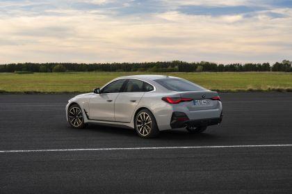 2022 BMW 430i ( G24 ) Gran Coupé 16