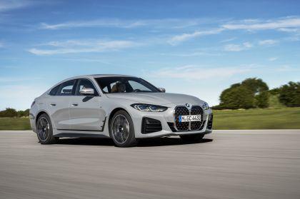 2022 BMW 430i ( G24 ) Gran Coupé 20