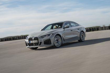 2022 BMW 430i ( G24 ) Gran Coupé 21
