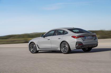 2022 BMW 430i ( G24 ) Gran Coupé 22