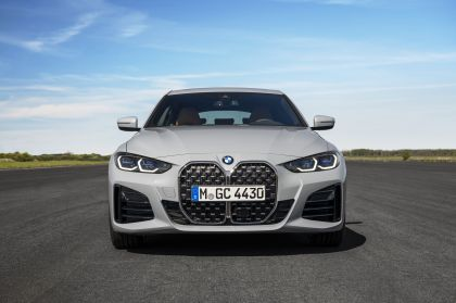 2022 BMW 430i ( G24 ) Gran Coupé 23