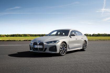 2022 BMW 430i ( G24 ) Gran Coupé 26