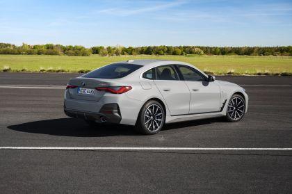2022 BMW 430i ( G24 ) Gran Coupé 27