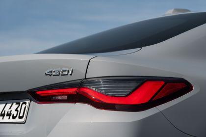 2022 BMW 430i ( G24 ) Gran Coupé 29