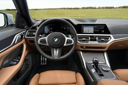 2022 BMW 430i ( G24 ) Gran Coupé 33