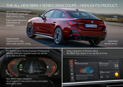 2022 BMW 430i ( G24 ) Gran Coupé 35