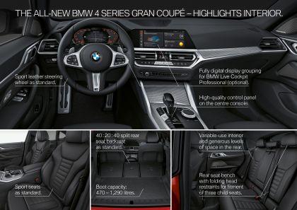 2022 BMW 430i ( G24 ) Gran Coupé 36