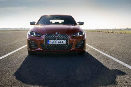2022 BMW M440i ( G24 ) xDrive Gran Coupé 8