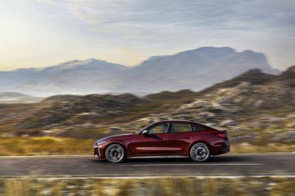 2022 BMW M440i ( G24 ) xDrive Gran Coupé 16