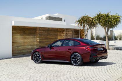 2022 BMW M440i ( G24 ) xDrive Gran Coupé 23