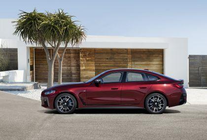 2022 BMW M440i ( G24 ) xDrive Gran Coupé 24