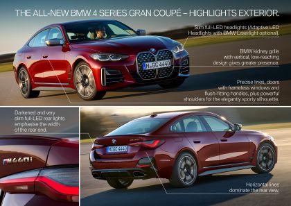 2022 BMW M440i ( G24 ) xDrive Gran Coupé 34