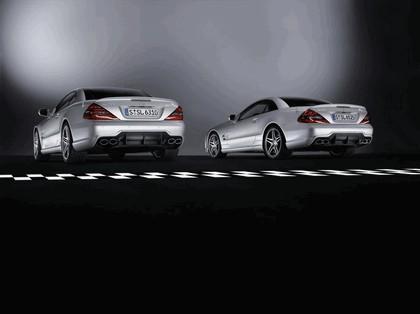 2008 Mercedes-Benz SL63 and SL65 AMG 3