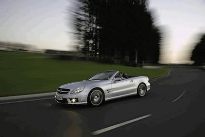 2008 Mercedes-Benz SL63 and SL65 AMG 6