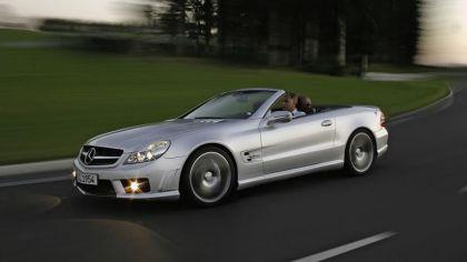 2008 Mercedes-Benz SL63 and SL65 AMG 5