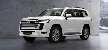 2022 Toyota Land Cruiser ( 300 Series ) 4