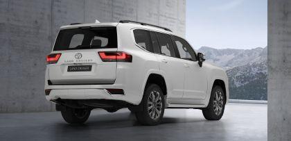 2022 Toyota Land Cruiser ( 300 Series ) 5