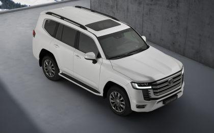 2022 Toyota Land Cruiser ( 300 Series ) 6