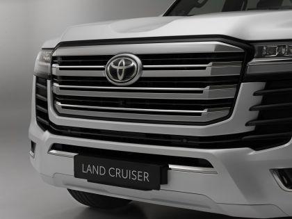 2022 Toyota Land Cruiser ( 300 Series ) 9