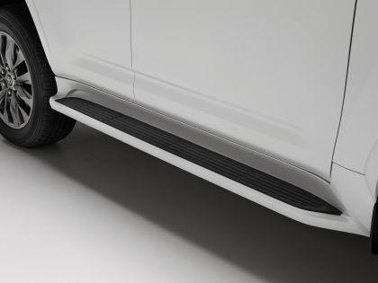 2022 Toyota Land Cruiser ( 300 Series ) 14