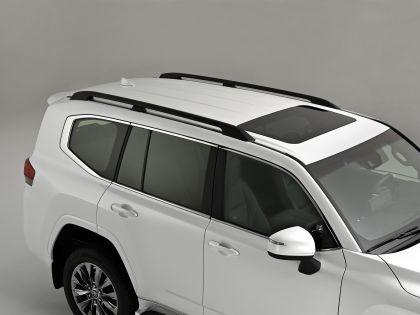 2022 Toyota Land Cruiser ( 300 Series ) 15