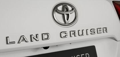 2022 Toyota Land Cruiser ( 300 Series ) 16