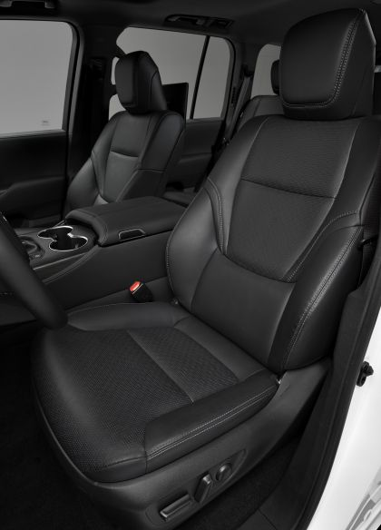 2022 Toyota Land Cruiser ( 300 Series ) 19