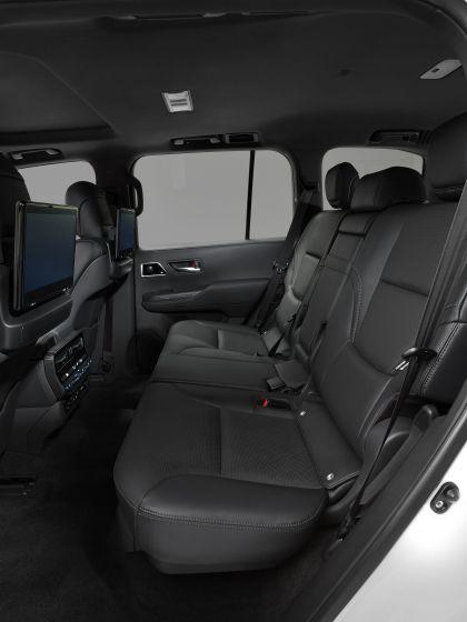 2022 Toyota Land Cruiser ( 300 Series ) 20