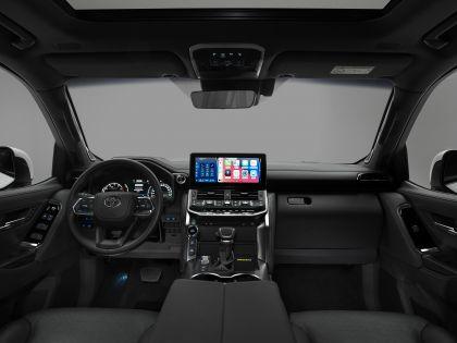 2022 Toyota Land Cruiser ( 300 Series ) 21