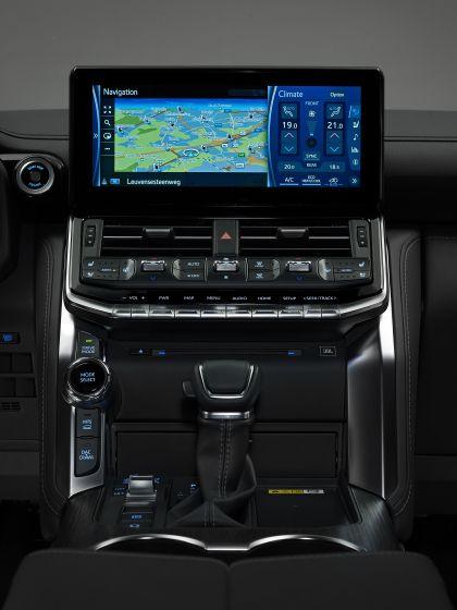 2022 Toyota Land Cruiser ( 300 Series ) 22