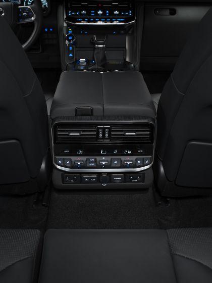 2022 Toyota Land Cruiser ( 300 Series ) 23