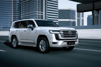 2022 Toyota Land Cruiser ( 300 Series ) 28