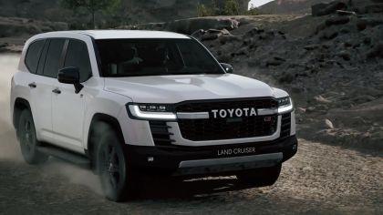 2022 Toyota Land Cruiser ( 300 Series ) 29