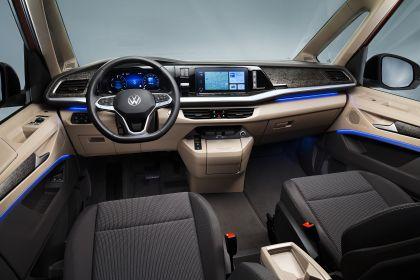 2022 Volkswagen Multivan 6