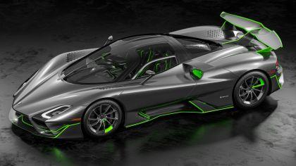 2022 Shelby SuperCars Tuatara Striker 2
