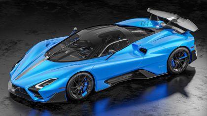 2022 Shelby SuperCars Tuatara Striker 3