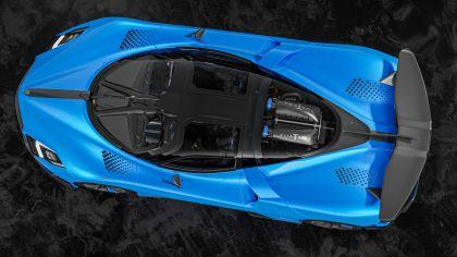 2022 Shelby SuperCars Tuatara Striker 4