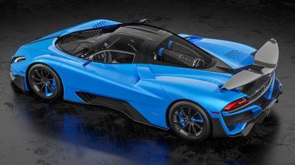 2022 Shelby SuperCars Tuatara Striker 5