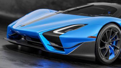 2022 Shelby SuperCars Tuatara Striker 6