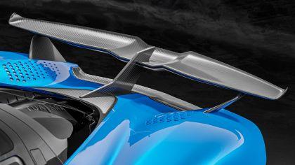 2022 Shelby SuperCars Tuatara Striker 7
