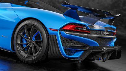2022 Shelby SuperCars Tuatara Striker 8